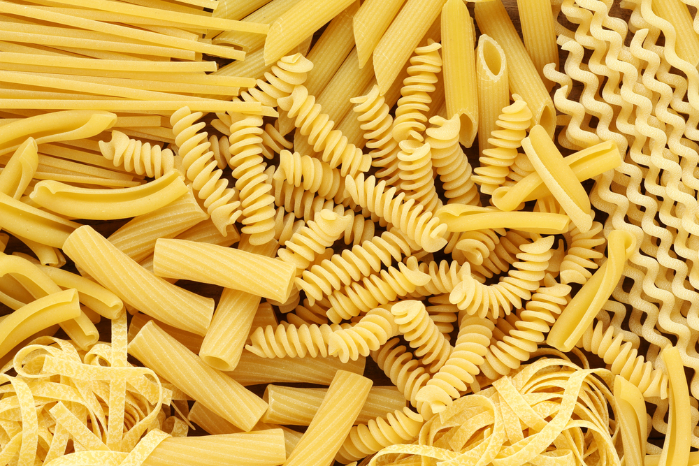 Know your pasta?