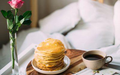 My Perfect Breakfast